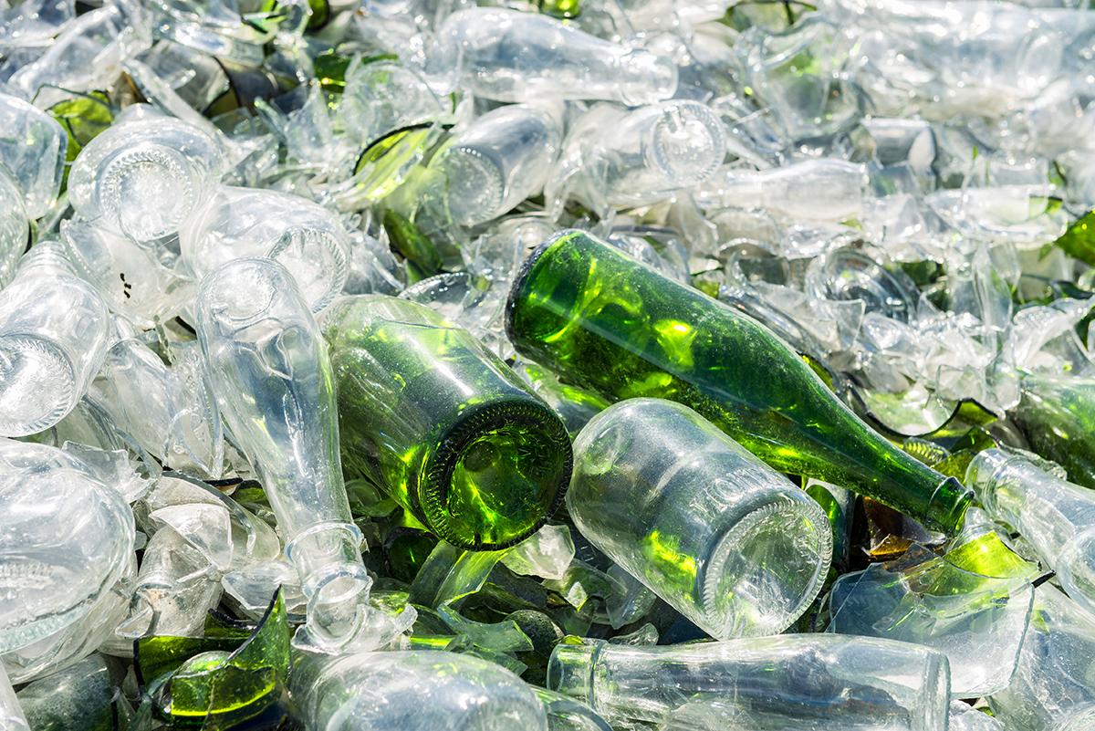 Nowe wymagania dla magazynowania odpadów